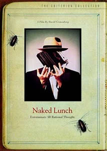 Naked Lunch #1
