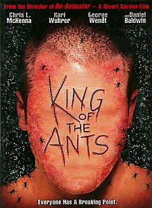 King of the Ants #1
