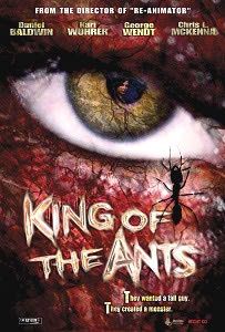 King of the Ants #2