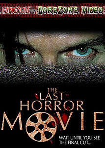 The Last Horror Movie #1