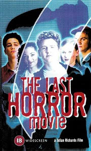 The Last Horror Movie #2