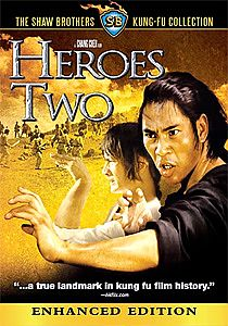 Heroes Two #1
