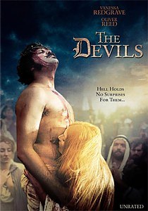The Devils #1