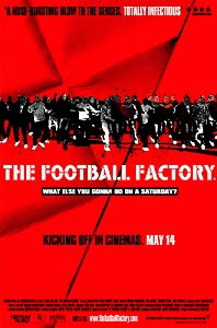 The Football Factory #1