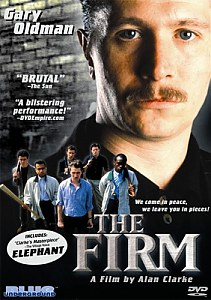 The Firm #2