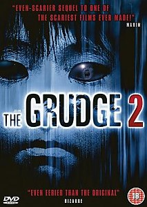 Ju-on: The Grudge 2 #2