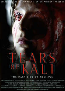 Tears of Kali #1