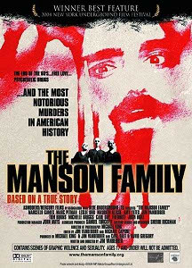 The Manson Family #1