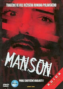 The Manson Family #2