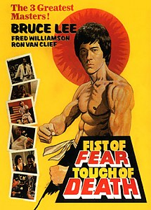 Fist of Fear, Touch of Death #1