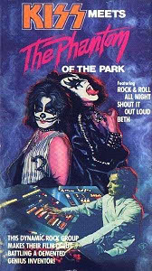 KISS Meets the Phantom of the Park #2