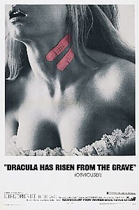 Dracula Has Risen from the Grave #2