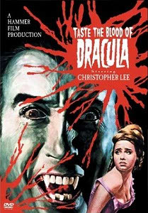 Taste the Blood of Dracula #1