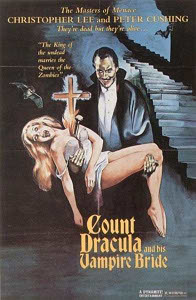 The Satanic Rites of Dracula #2