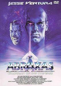 Abraxas, Guardian of the Universe #1
