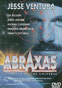 Abraxas, Guardian of the Universe #2