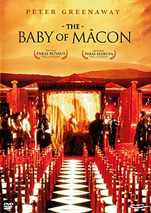 The Baby of Mâcon #1