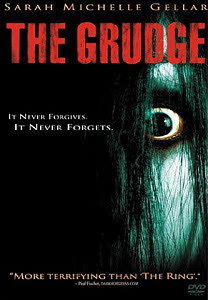 The Grudge #1