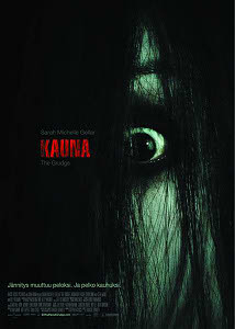 The Grudge #2