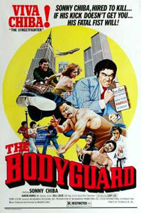 The Bodyguard #2