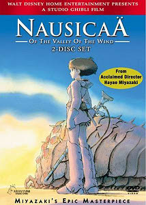 Nausicaä of the Valley of the Winds #1