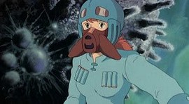 Nausicaä of the Valley of the Winds [2]