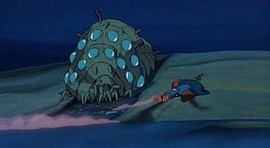 Nausicaä of the Valley of the Winds [3]