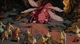 Nausicaä of the Valley of the Winds [5]