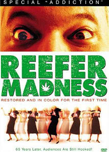 Reefer Madness #1