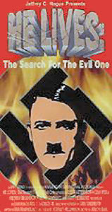 The Search for the Evil One #2