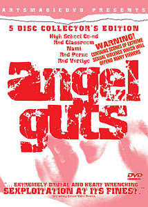 Angel Guts: High School Co-Ed #1