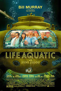 The Life Aquatic with Steve Zissou #1
