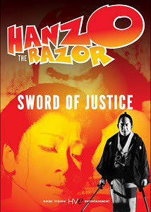 Hanzo the Razor: Sword of Justice #1
