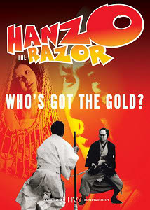 Hanzo the Razor: Who's Got the Gold? #1
