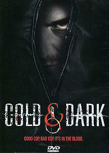 Cold and Dark #2