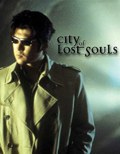 The City of Lost Souls #2