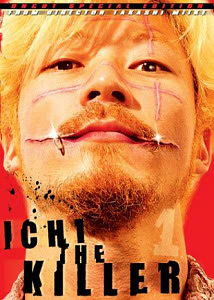 Ichi the Killer #1