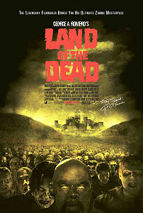 Land of the Dead #1