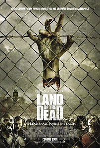 Land of the Dead #2