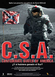 C.S.A.: The Confederate States of America #1
