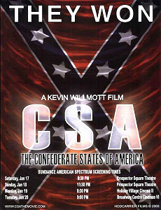 C.S.A.: The Confederate States of America #2