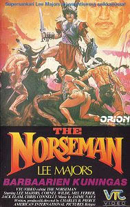 The Norseman #1