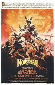 The Norseman #2
