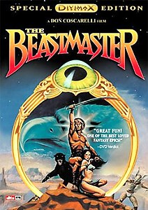 The Beastmaster #1
