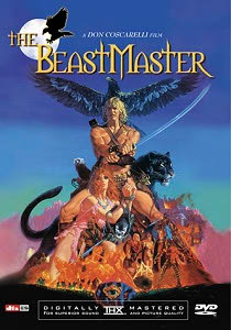 The Beastmaster #2