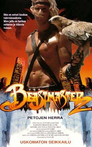 Beastmaster 2: Through the Portal of Time #1