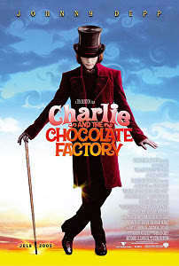 Charlie and the Chocolate Factory #2