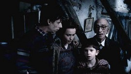 Charlie and the Chocolate Factory [1]