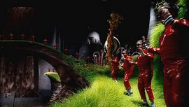 Charlie and the Chocolate Factory [3]