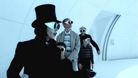 Charlie and the Chocolate Factory [5]